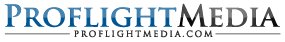 Proflight Media Logo