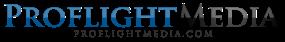 Proflight Media Logo